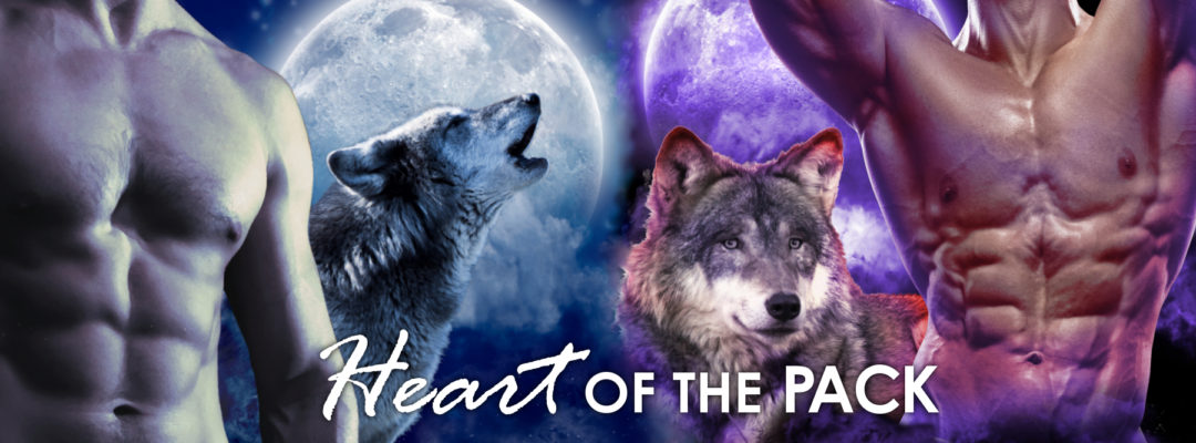 Heart of the Pack