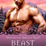 Beast bear shifter paranormal romance Elsa Jade