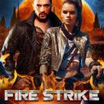 Fire Strike by Elsa Jade science fiction romance #ObsidianRim