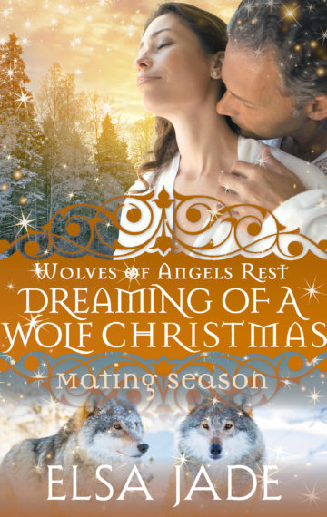 Dreaming of a Wolf Christmas
