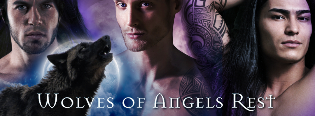 Wolves of Angels Rest