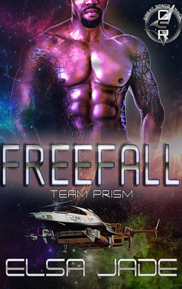 Freefall: Team Prism