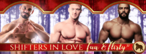 Fun & Flirty shifter romances by Elsa Jade